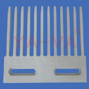 梳子板网带链YA-VA输送机链板 链轮生产