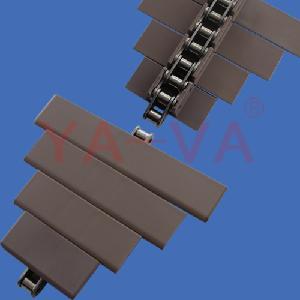 843系列带底链式链板YA-VA输送机配件
