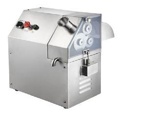 不锈钢全自动甘蔗榨汁机(2)