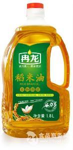 冉龙稻米油(四级) 1.8L