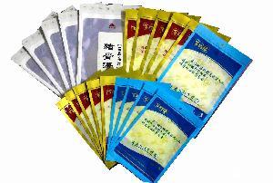 食品包装袋-免费拿样设计 为您的产品量身定制