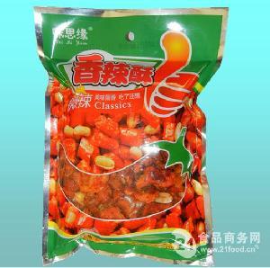 120克香辣酥