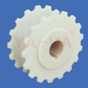 输送机配件专业生产厂商YA-VA机加工链轮