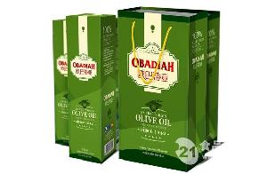 西班牙安达卢西亚进口橄榄油-欧巴蒂亚礼盒