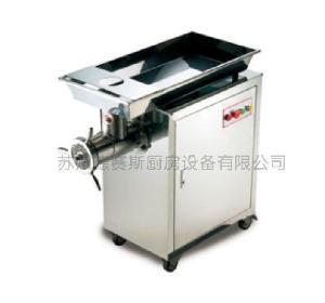 不锈钢高效节能型绞肉立式绞肉机