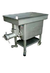三网双刀式绞肉不锈钢商用电动绞肉机