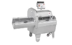 加工设备肉制品猪肉冷冻食品砍排机