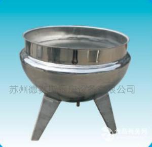 高品质不锈钢汤立式蒸汽汤炖汤锅