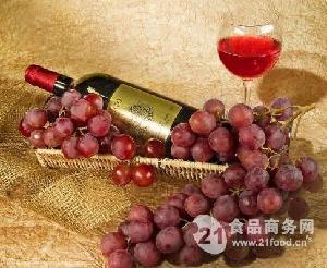 红酒进口报关代理|标签设计仓储一条龙服务