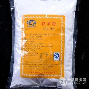 白鲨粘米粉