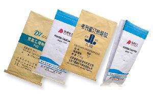 专业生产优质纸塑复合袋