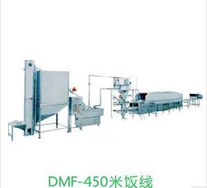 中餐快餐设备全自动米饭生产线