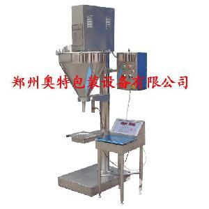 专业生产AT-F1粉剂包装机 粉剂包装设备 粉