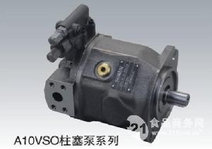 注塑机NACHI液压柱塞泵
