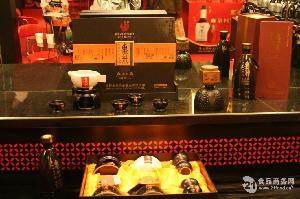 朱鹮黑米酒礼盒
