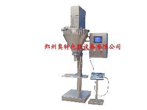 专业生产AT-F2粉剂自动定量包装机 粉剂包