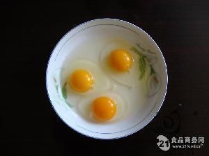 秦地土鸡蛋
