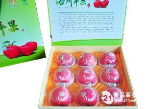 洛川苹果(土特产)