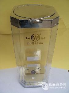 川虎透明盒