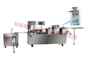 KYSM-III型酥饼生产线