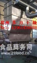 葡萄糖酸钙干燥机