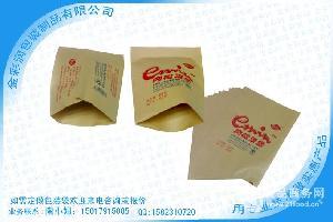 8色印刷牛皮纸袋