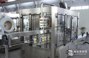小型饮料机械