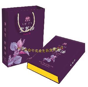 紫苏油礼盒装