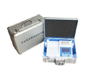 农产品重金属检测仪