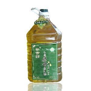 樸食翁有機原香花生油