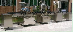 小型水处理灌装机