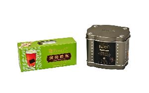 薄荷普克(袋泡紧压茶)