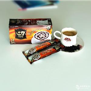 G7摩卡味卡布奇诺速溶咖啡
