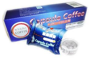 拼配藍山膠囊咖啡(子彈咖啡)