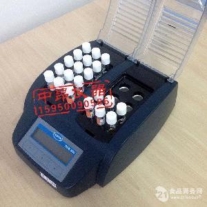 哈希COD消解器DRB200 加热器