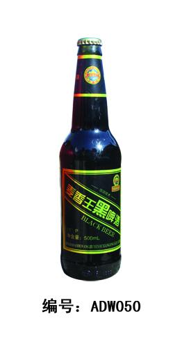 澳德旺黑啤酒