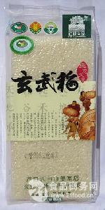 生态大米简装800g