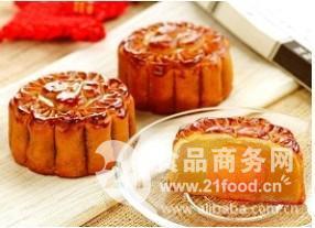 北京稻香村散装月饼