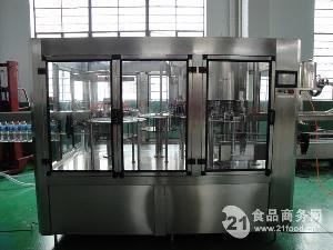 CGF型液体灌装机械设备