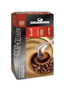 格兰特三合一咖啡