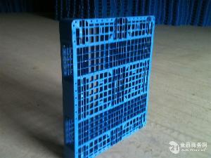 塑料托盘川字网格1211