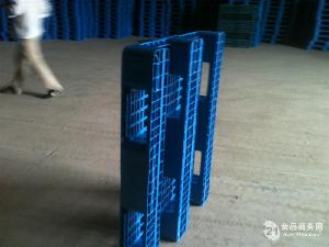 川子网格塑料托盘1210