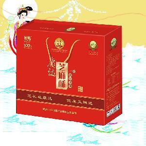 芝麻酥月饼永城健康月饼