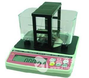 磁性材料密度计