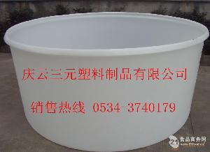 3000L泡菜塑料桶