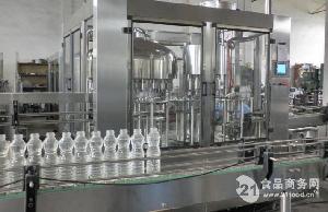饮用水液体灌装机