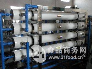 成套水处理灌装机