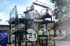 生产型植物精油提取设备II