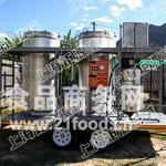 移动型植物精油提取设备II型