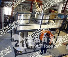 生产型植物精油提取设备III型